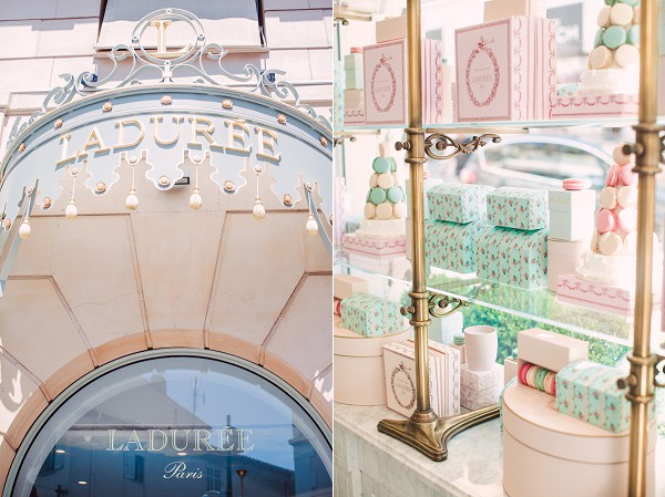 Laduree Cannes