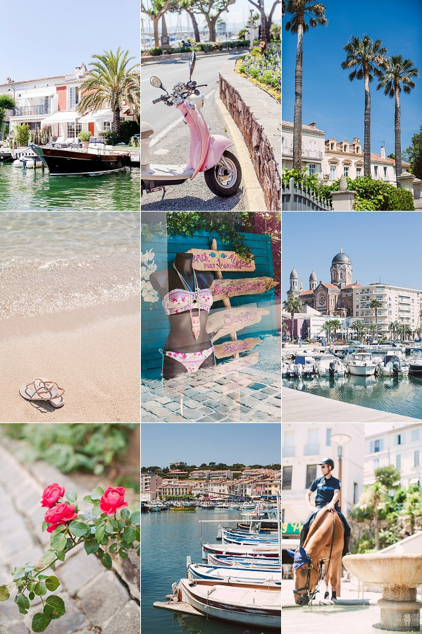 Wanderlust - Exploring The French Riviera Snapshot