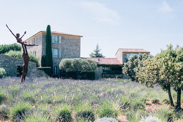 bastide de capelongue wedding