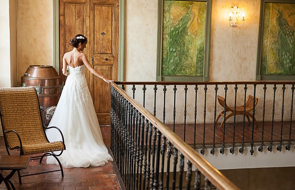 Languedoc Roussillon Chateau Wedding