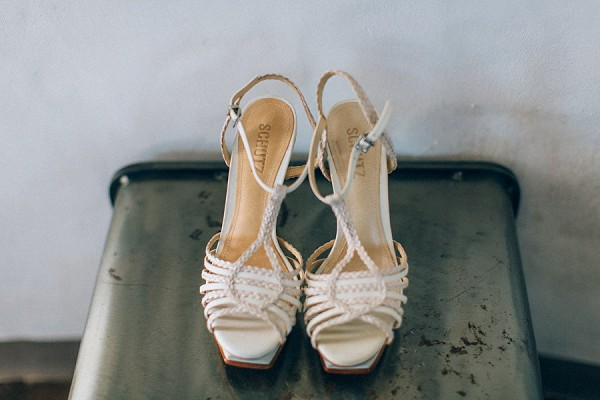 schutz wedding shoes