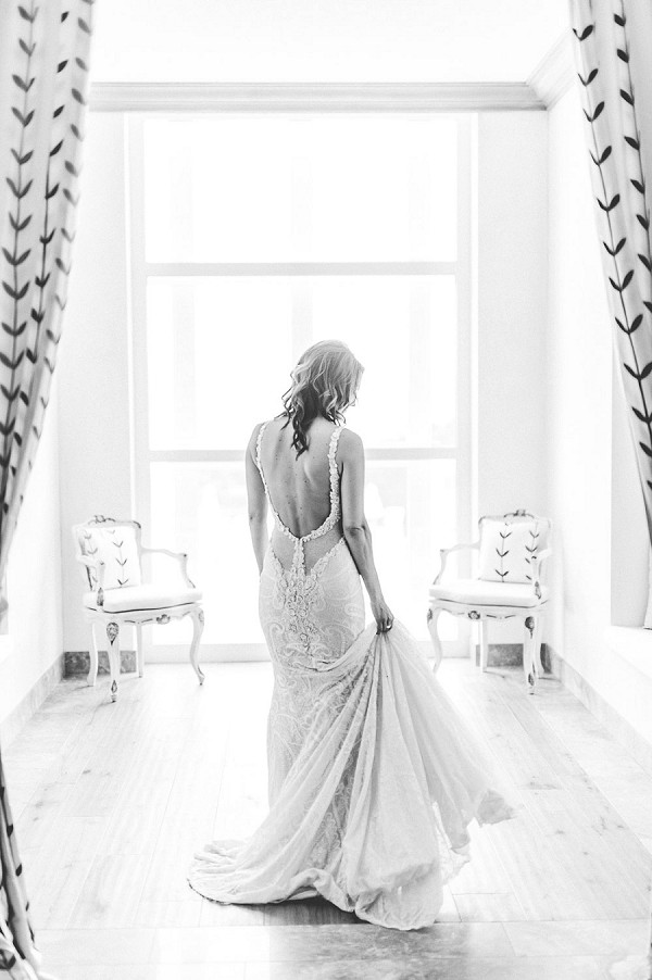 backless couture gown