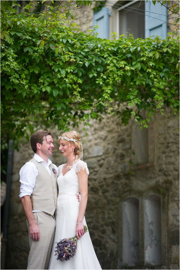 wedding location languedoc Roussillon