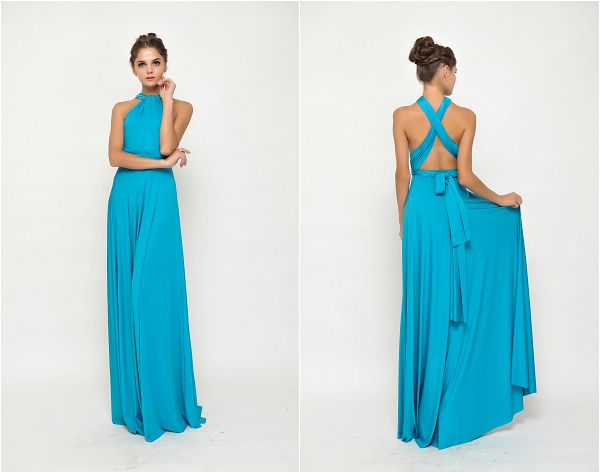 Infinity Bridesmaid Dresses 0008