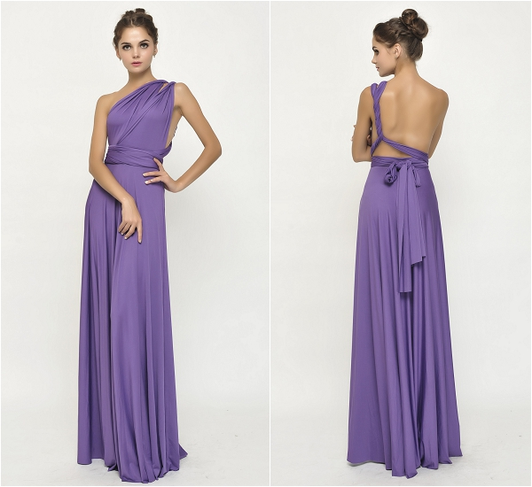 Infinity Bridesmaid Dresses 0009