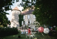 Chateau de Saint Genés du Retz Wedding Venue