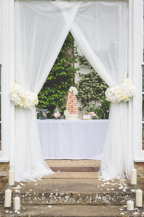 Exquisite French Wedding Style Shoot