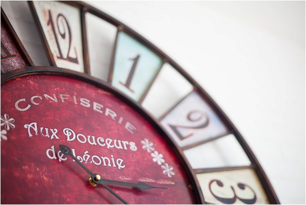 French clock Images by Bulles de Joie
