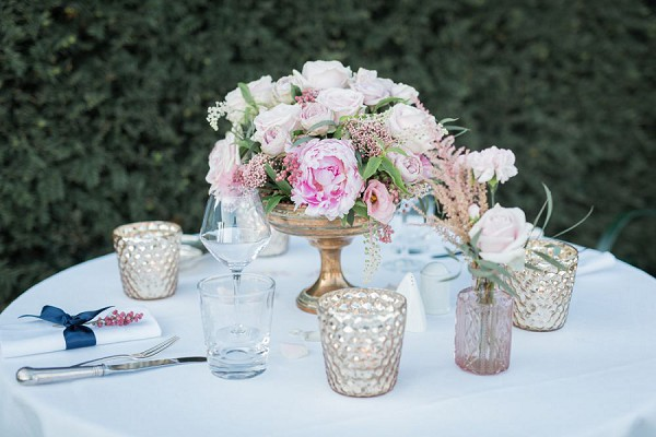 Sweet heart table ideas