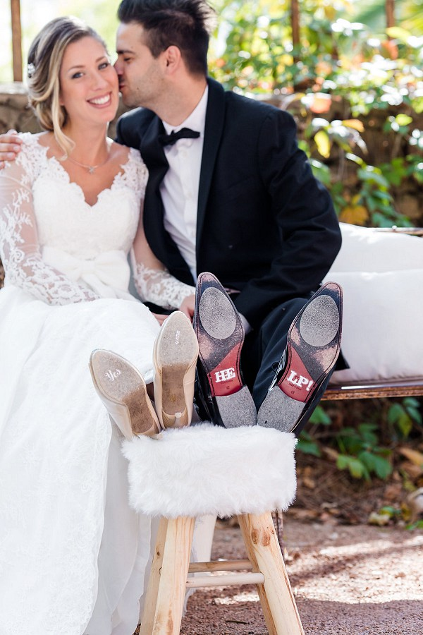 Wedding Shoes idea