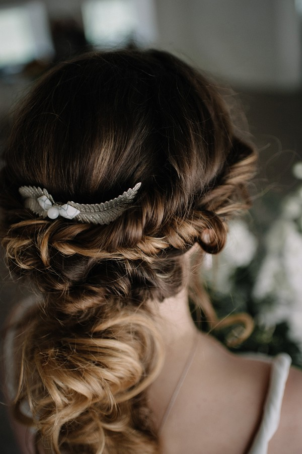 chic Hair accessories