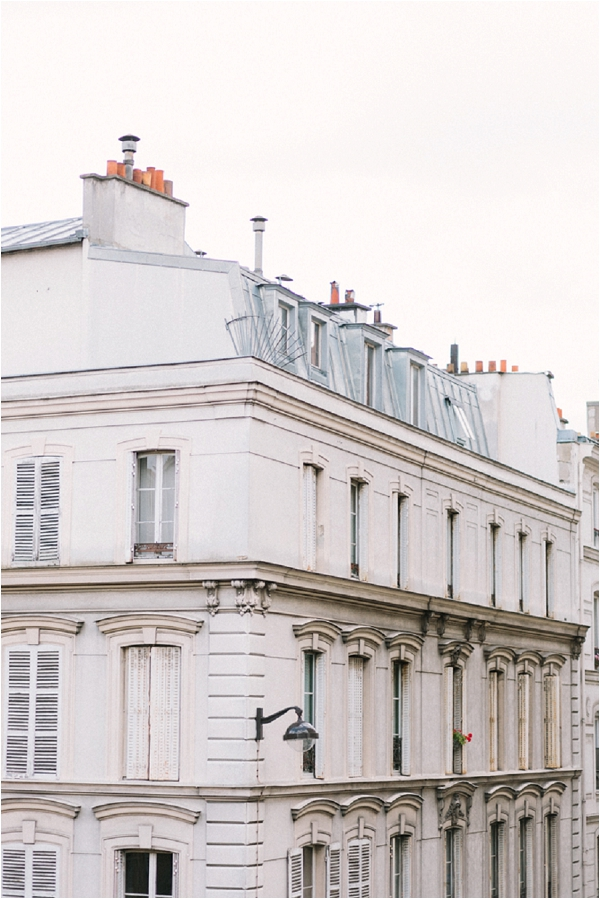 paris rooftops | Image by Maya Maréchal Photography