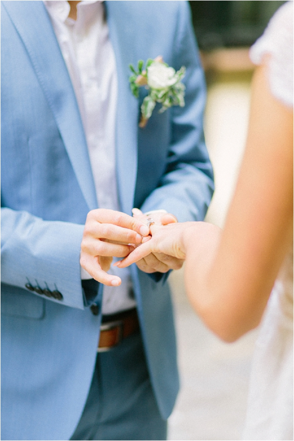 with this ring | Image by Maya Maréchal Photography