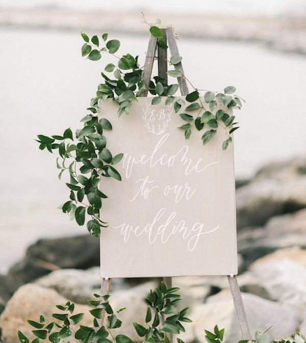 3 Getting married in France guide for Newly Engaged wedding vision, Laura Hooper Calligraphy