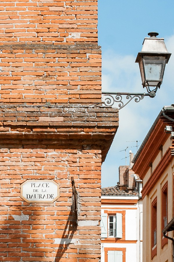 Toulouse Destination Wedding Ideas