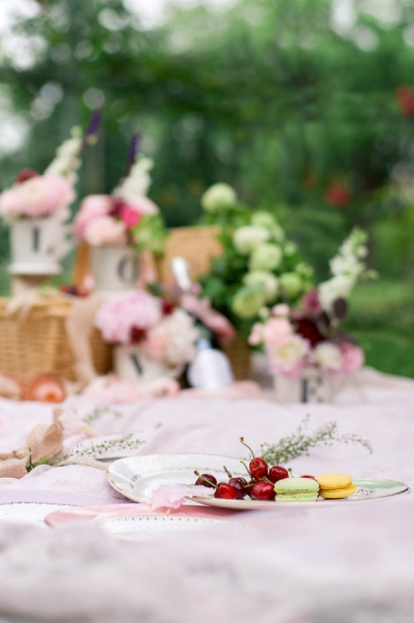 relaxed wedding ideas
