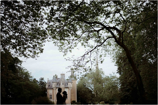 Chateau St Julien Wedding France