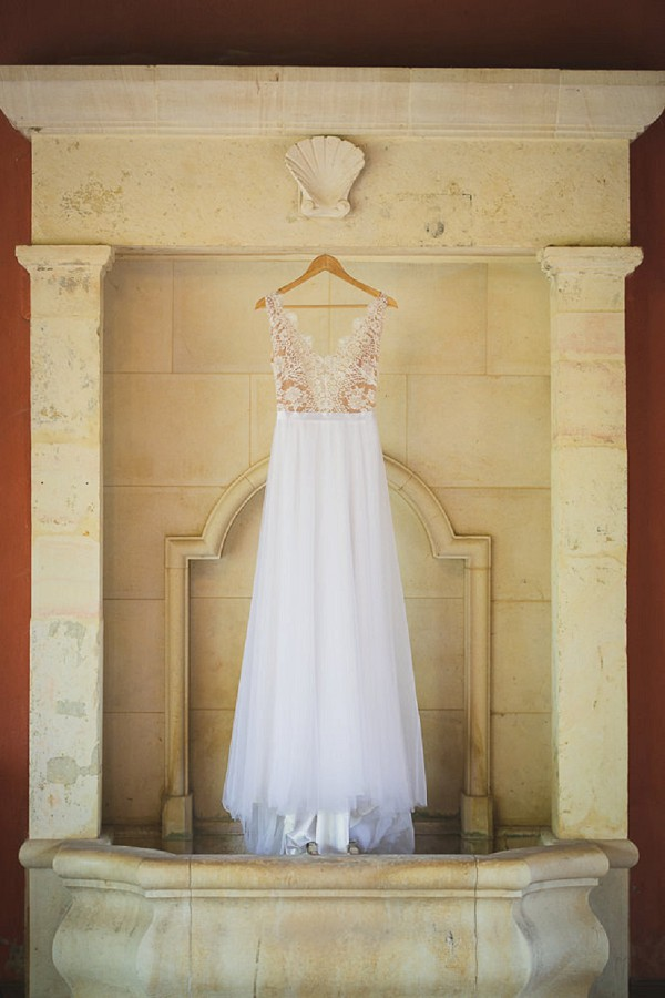 Marynea Wedding Gown