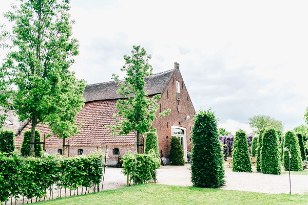 Het Hoogh Huys Wedding Venue