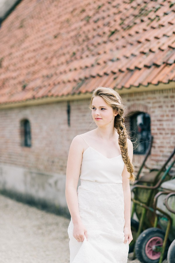 Laura van Rooij dress