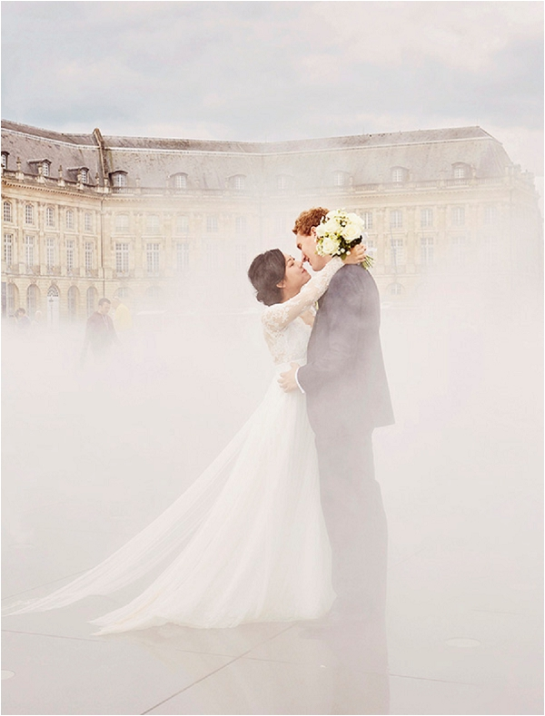 Lifestyle Wedding Photographer in France A Very French Wedding