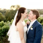 Rustic Chic Real Wedding