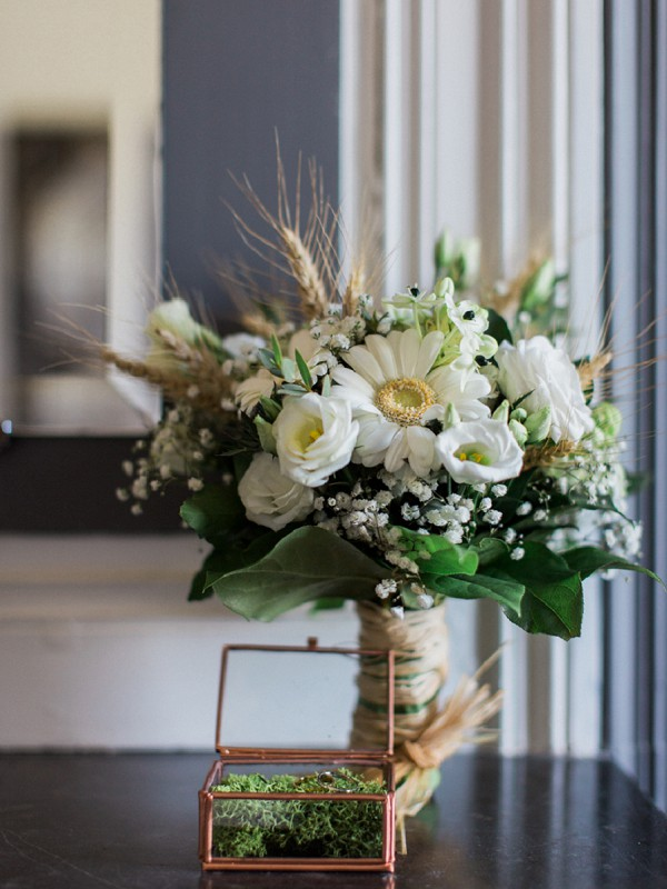 Rustic Countryside Bouquet
