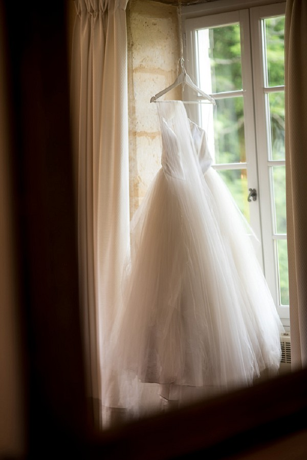 Cherry Williams Wedding Dress
