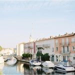 Exploring Grimaud and Port Grimaud
