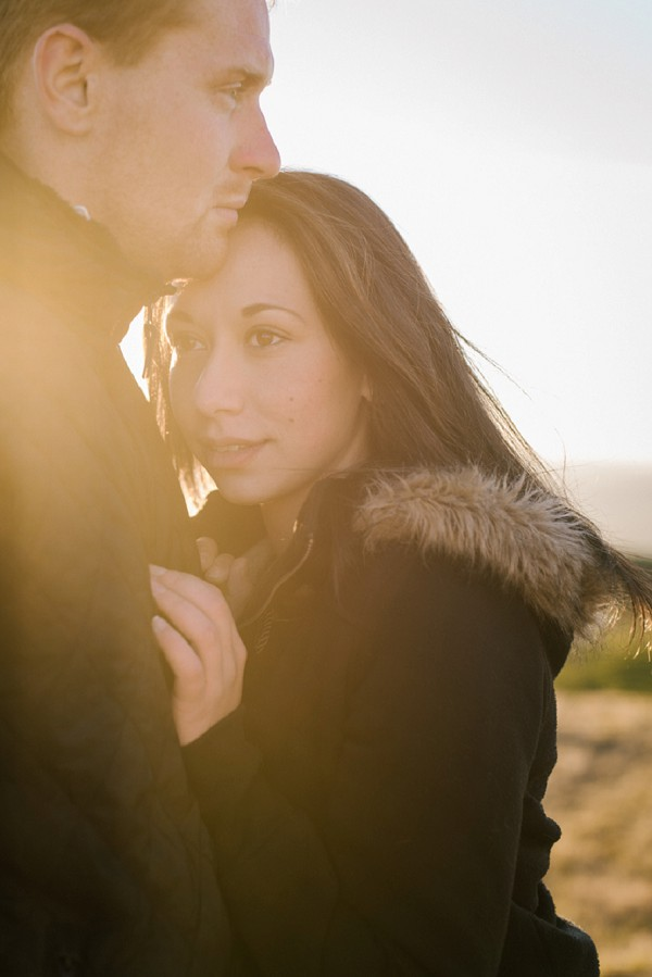 French Countryside Engagement Shoot