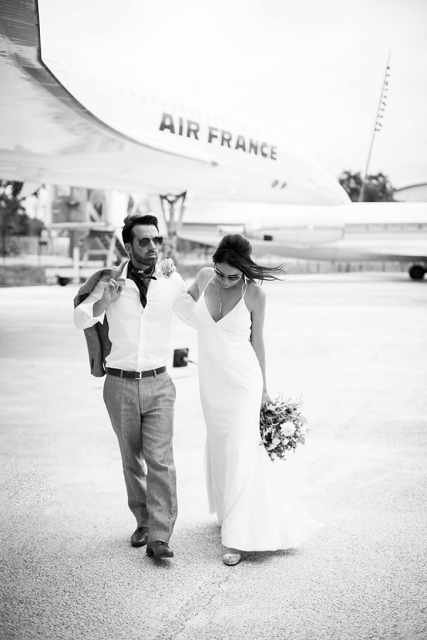 French Destination Wedding