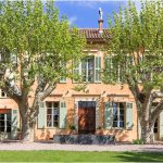 Provence Wedding Venue Chateau des Demoiselles 0001