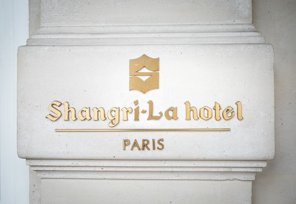 Shangri La Hotel Wedding Venue