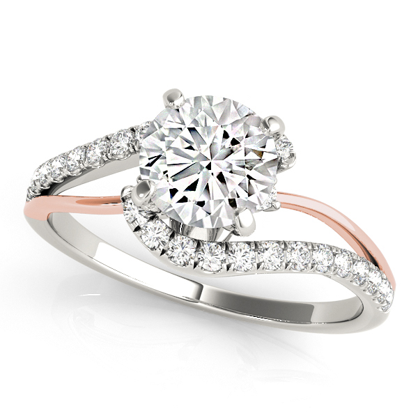 Pairing The Perfect Diamond Studs With Your Engagement Ring