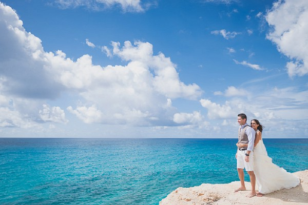 Best Caribbean Destination Wedding Spots