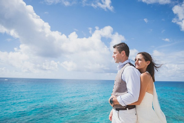 Destination Beach Wedding Ideas