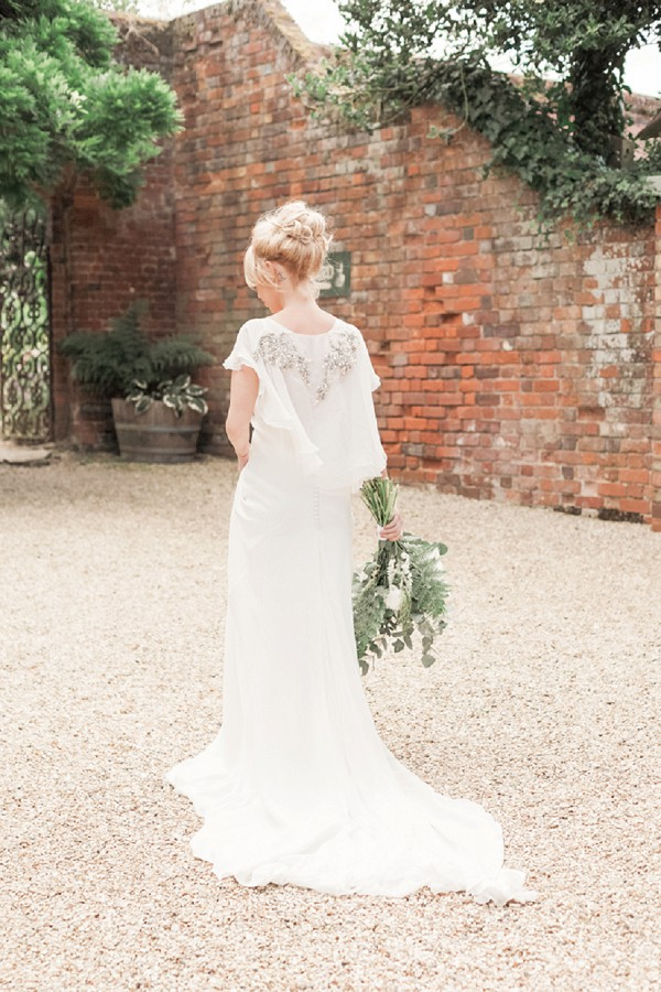 Floaty wedding dress inspo