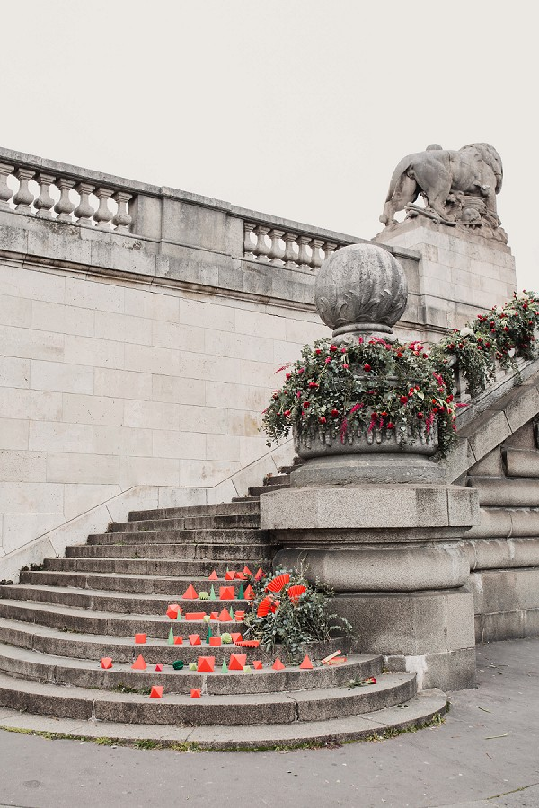 Wedding Styled Shoot Paris