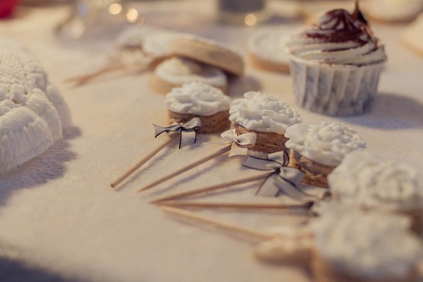 wedding sweet table ideas