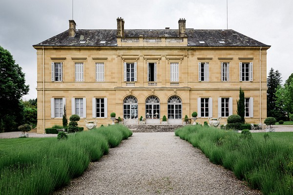 Destination Chateau La Durantie Real Wedding