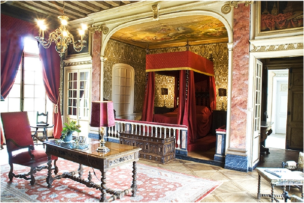 Intimate Wedding Venue Chateau de Bonnemare 0003