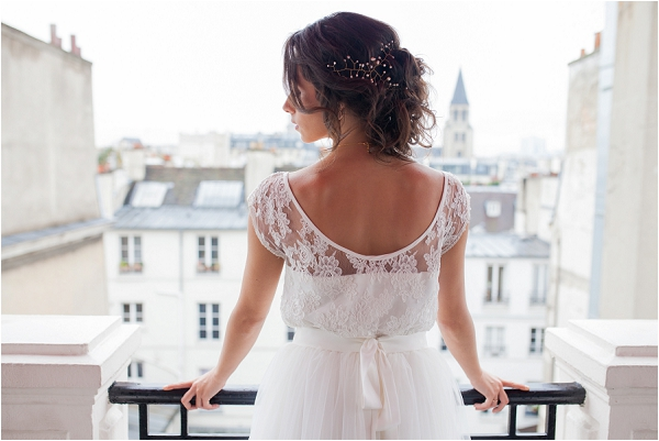 Luxury Paris Wedding Venue L'Hotel