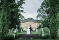 destination chateau wedding