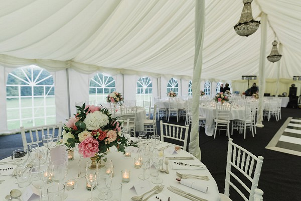wedding marquee france