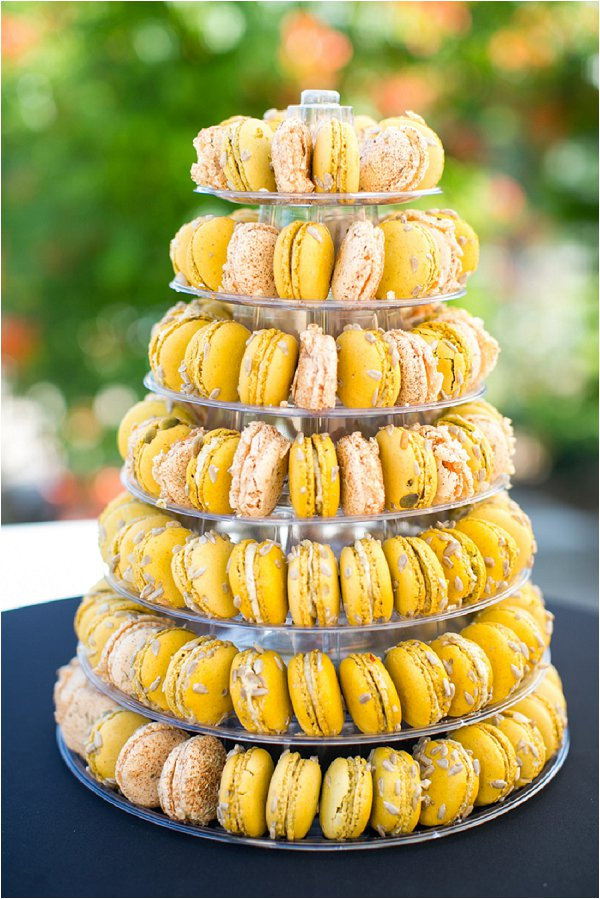 Delicious French Wedding Cake RoundUp - French Wedding Style