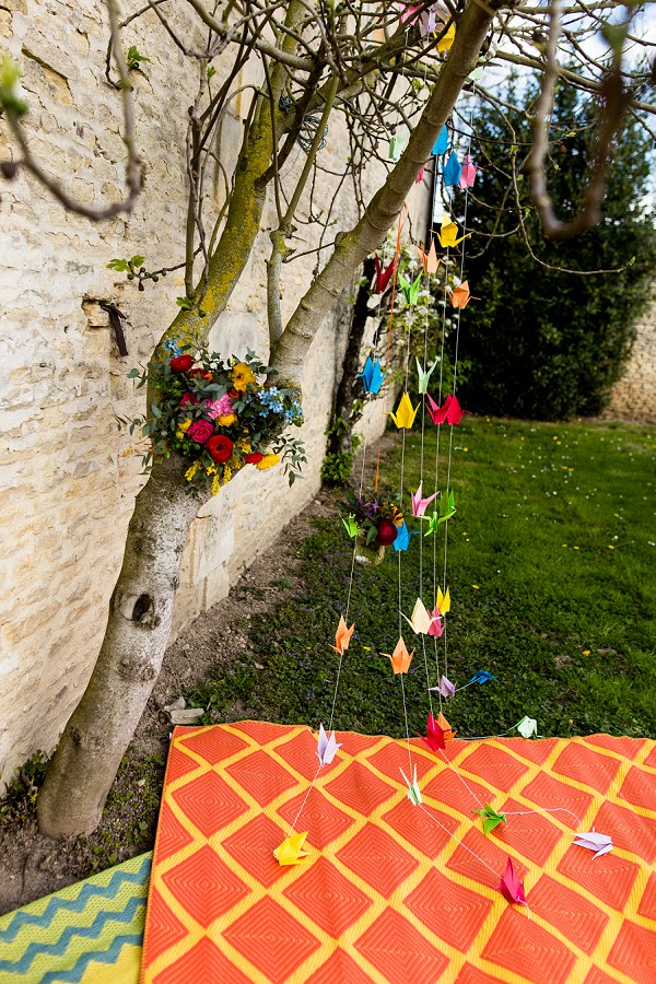 Colourful Wedding Ideas
