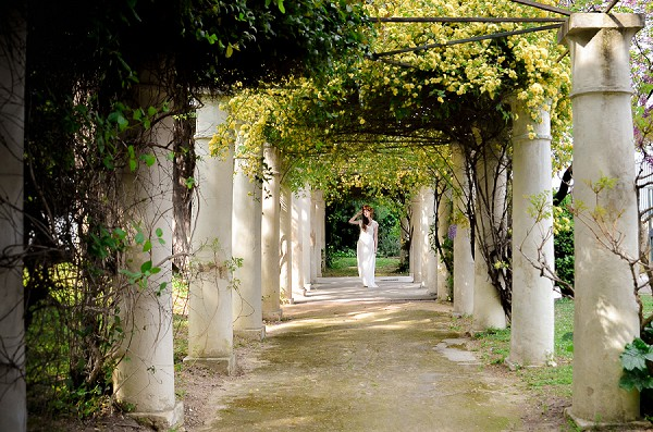 Montpellier Wedding Venue