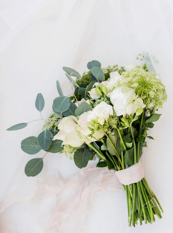 Luxe Paris Events Florist