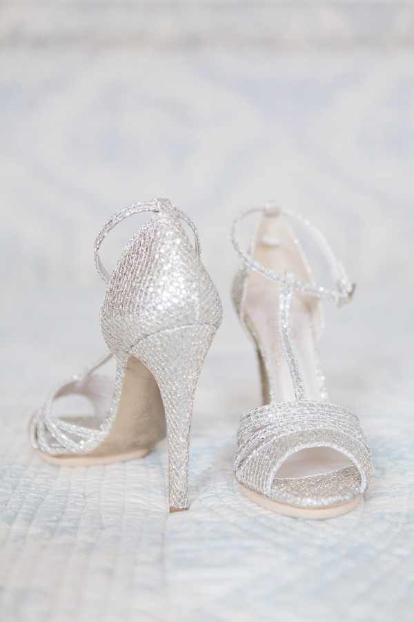 Penrose Bridal Shoes