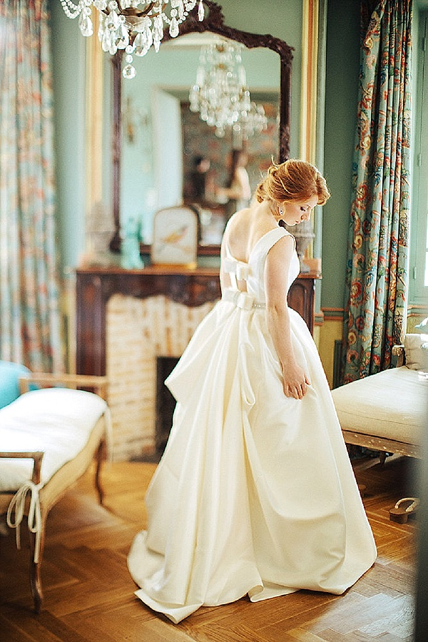 Rosa Clara 2015 wedding collection